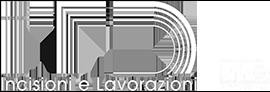 ITD Lavorazioni Meccaniche Logo
